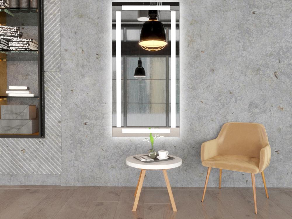 Wandspiegel groß - Nilson