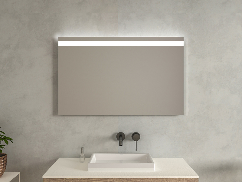 LED Wandspiegel Frode