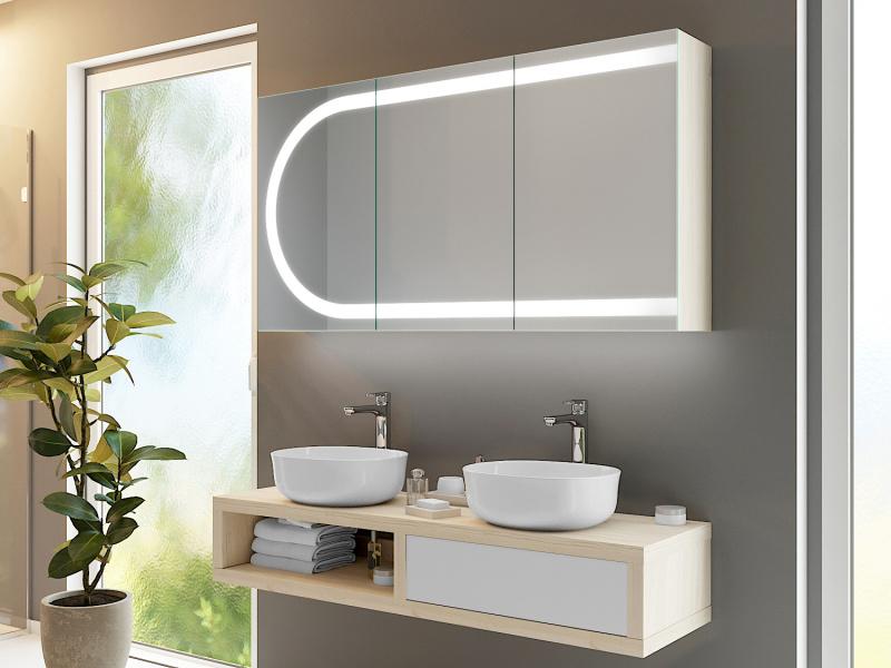 Badschrank Design Harstad