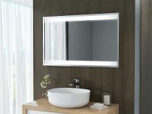 Spiegel mit Rahmen - Aslaug