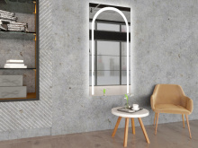 Wandspiegel Ingvill