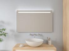 Maßspiegel Licht Blix