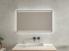 Spiegel Helgi mit LED Beleuchtung