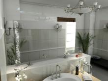 Spiegel Raumteiler Charlize